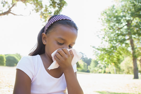 Enviromental Allergies and Treatment Fort Worth, Texas